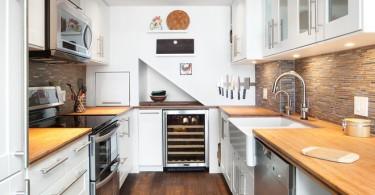 Дизайн интерера кухни