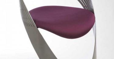 Оригинальный дизайнерский стул коллекции A 500 2 от Martz Edition