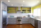 Дизайн интерьера кухни в эклектическом стиле