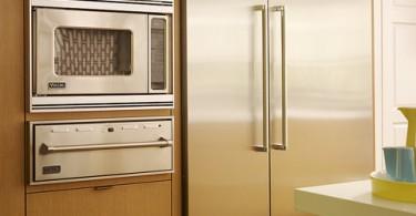 Встроенная техника в кухонном гарнитуре
