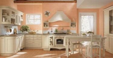 Кухня Ducale в стиле прованса