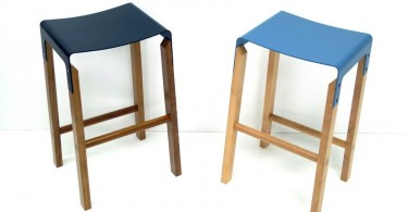 Кухонные стулья от Cassels Design