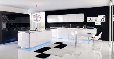 Дизайн IT-IS кухни