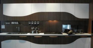 Восхитительный кухонный гарнитур