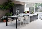 Элегантная кухонная мебель Elmar