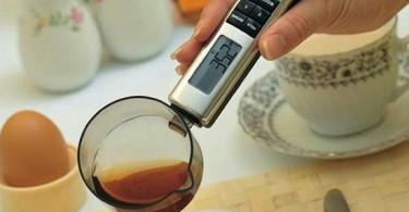Цифровая ложка-измеритель от Admetior