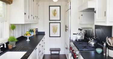 Кухонная столешница из мыльного камня