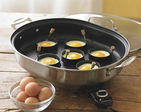 Формочки для жарки яиц