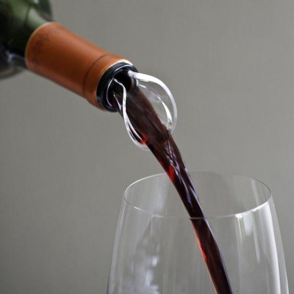 Приспособления для винных бутылок