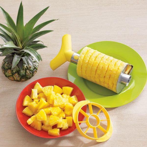 Приспособление для нарезки ананаса
