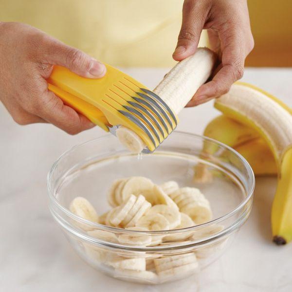 Спайсер для нарезки бананов