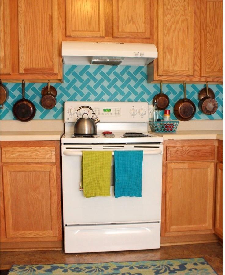 Хранения сковород под навесными шкафчиками