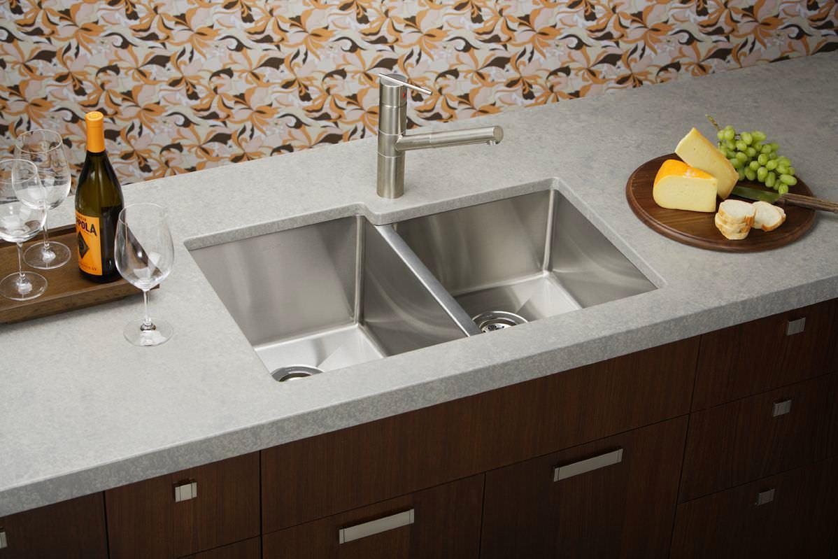 Раковины для мытья посуды