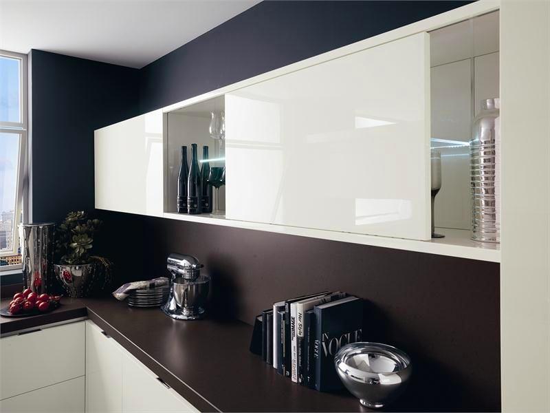Кухни черного цвета: 40 интерьеров, которые вас поразят.