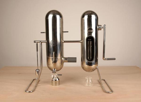 Интересные приспособления для кухни: пресс для отжима масла