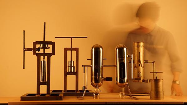 Приборы для домашнего производства растительного масла