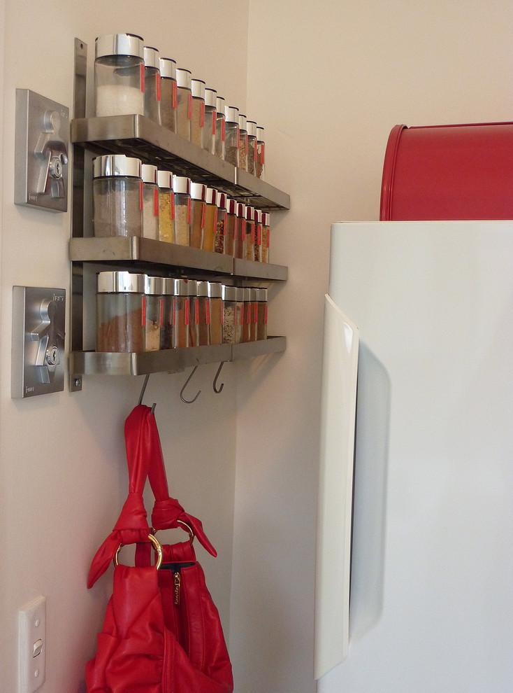 Практичные системы хранения для специй и приправ