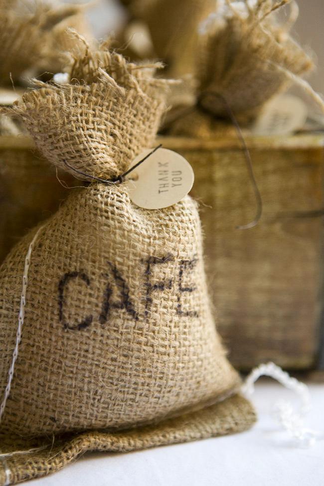 Мешок для кофе