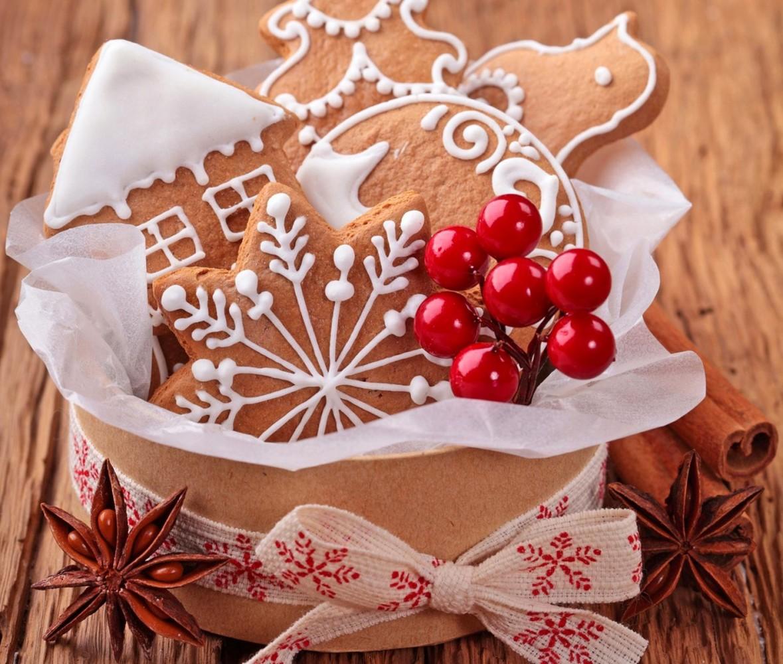 Печень в подставке с ленточкой на кухне