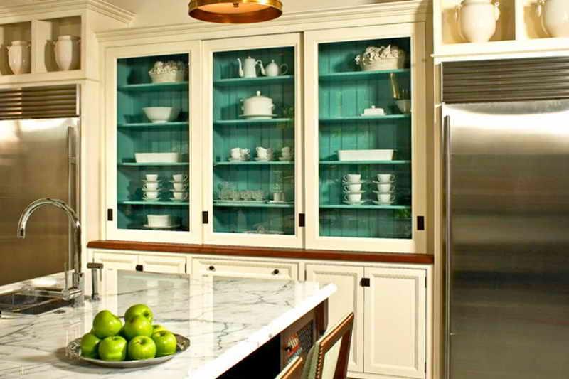 Как преобразить кухню