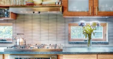 Плюсы и минусы использования рабочей поверхности из мыльного камня на кухне