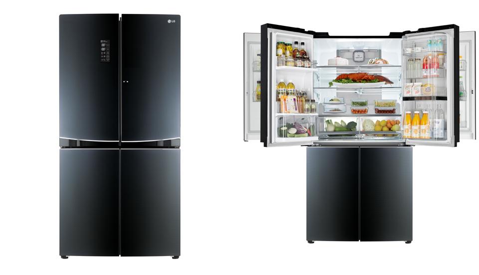 Дизайн холодильника