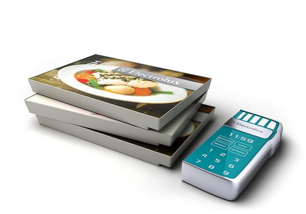 Современные приборы для кухни