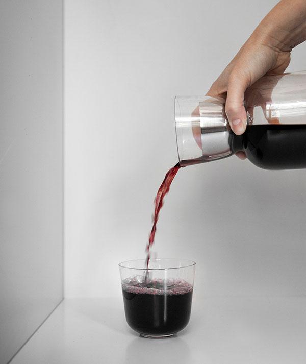 Кувшин для вина WINOPHILE'S