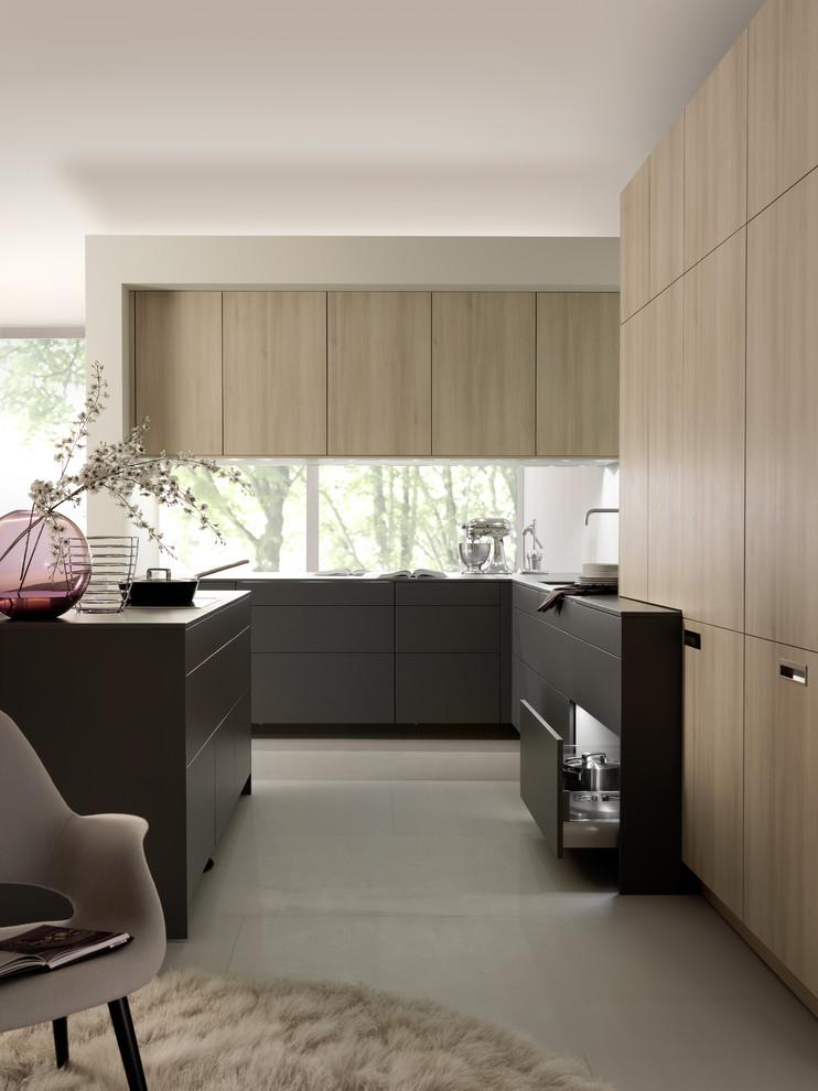 Оригинальный дизайн интерьера кухни от Divine Design+Build