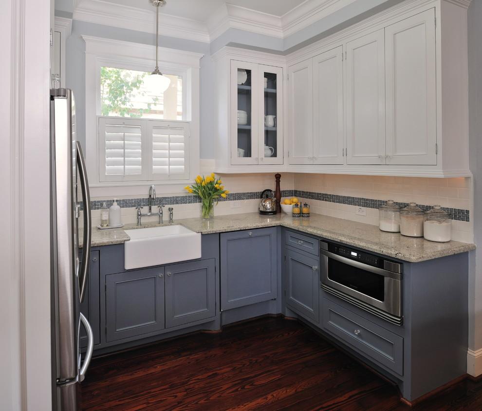 Оригинальный дизайн интерьера кухни от Carla Aston | Interior Designer