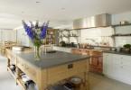 Великолепный дизайн интерьера кухни от Artichoke