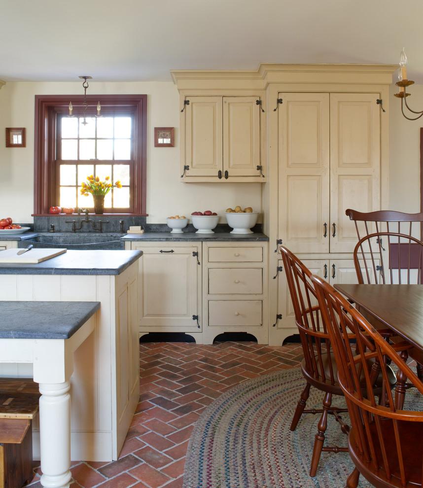 Дизайн интерьера современной кухни