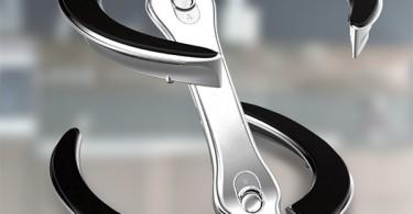 Подставка с изюминкой: стильная Trivae от rSr Creations