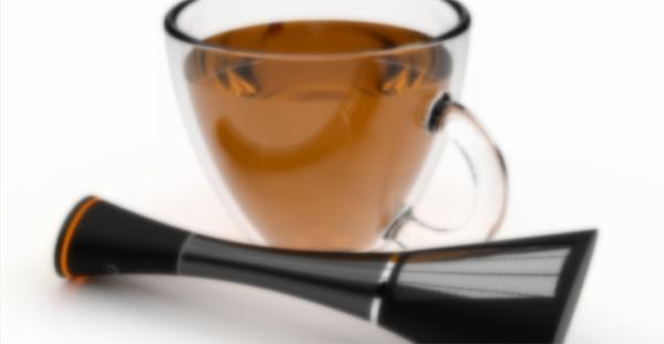 Прибор и кружка для заваривания чая