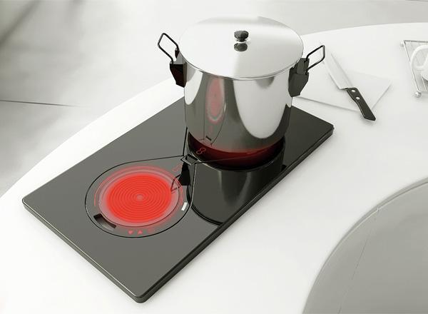 Кухонная мини-плита