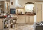 Оформляем кухню «Provence»
