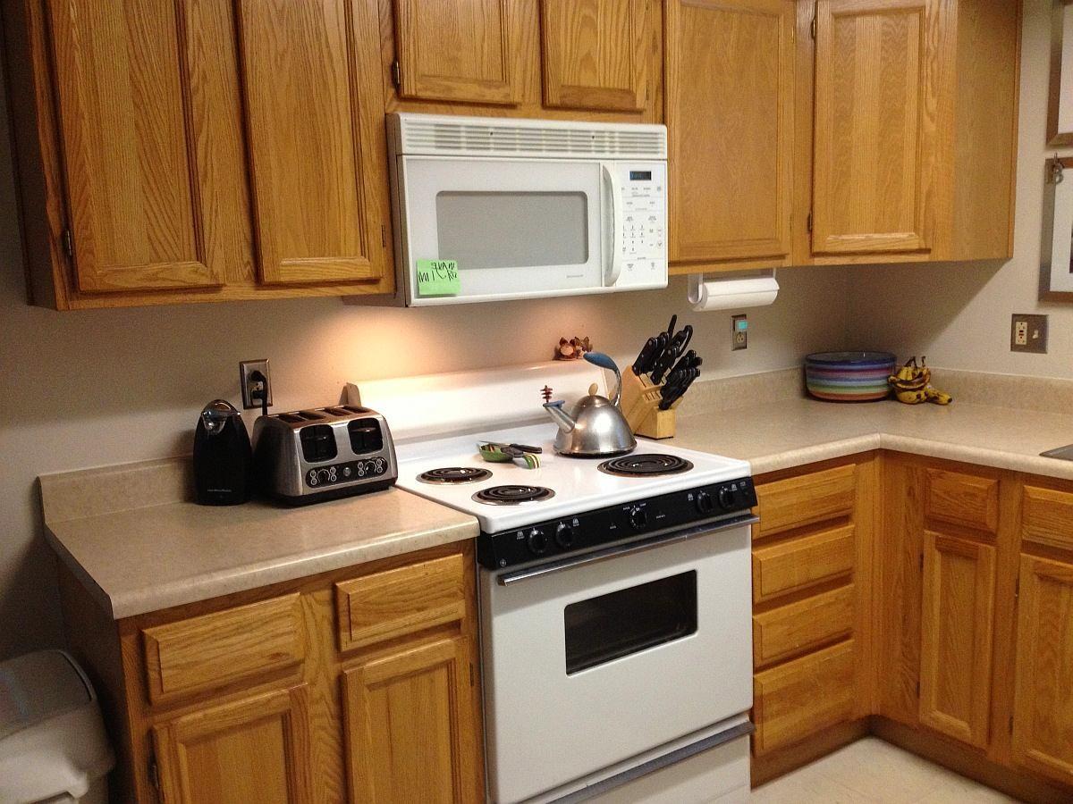 Белая кухонная техника