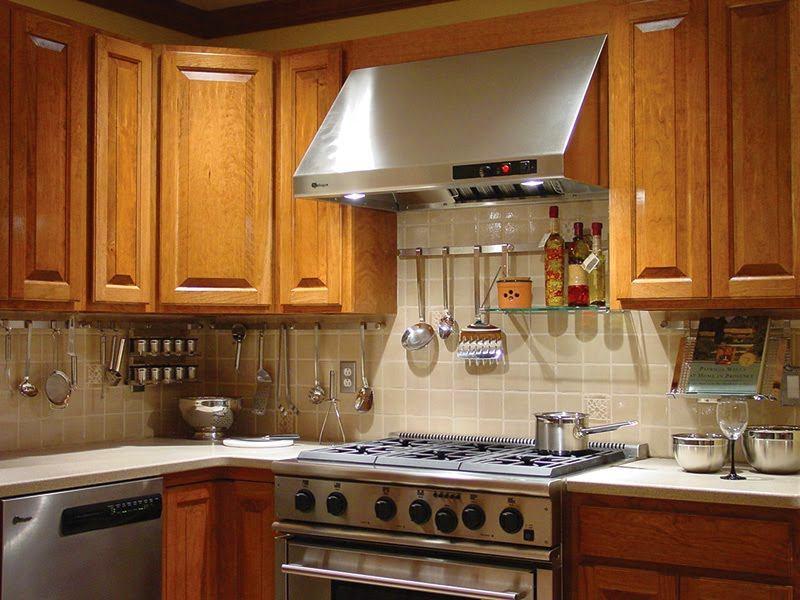 Хранения кухонного инвентаря