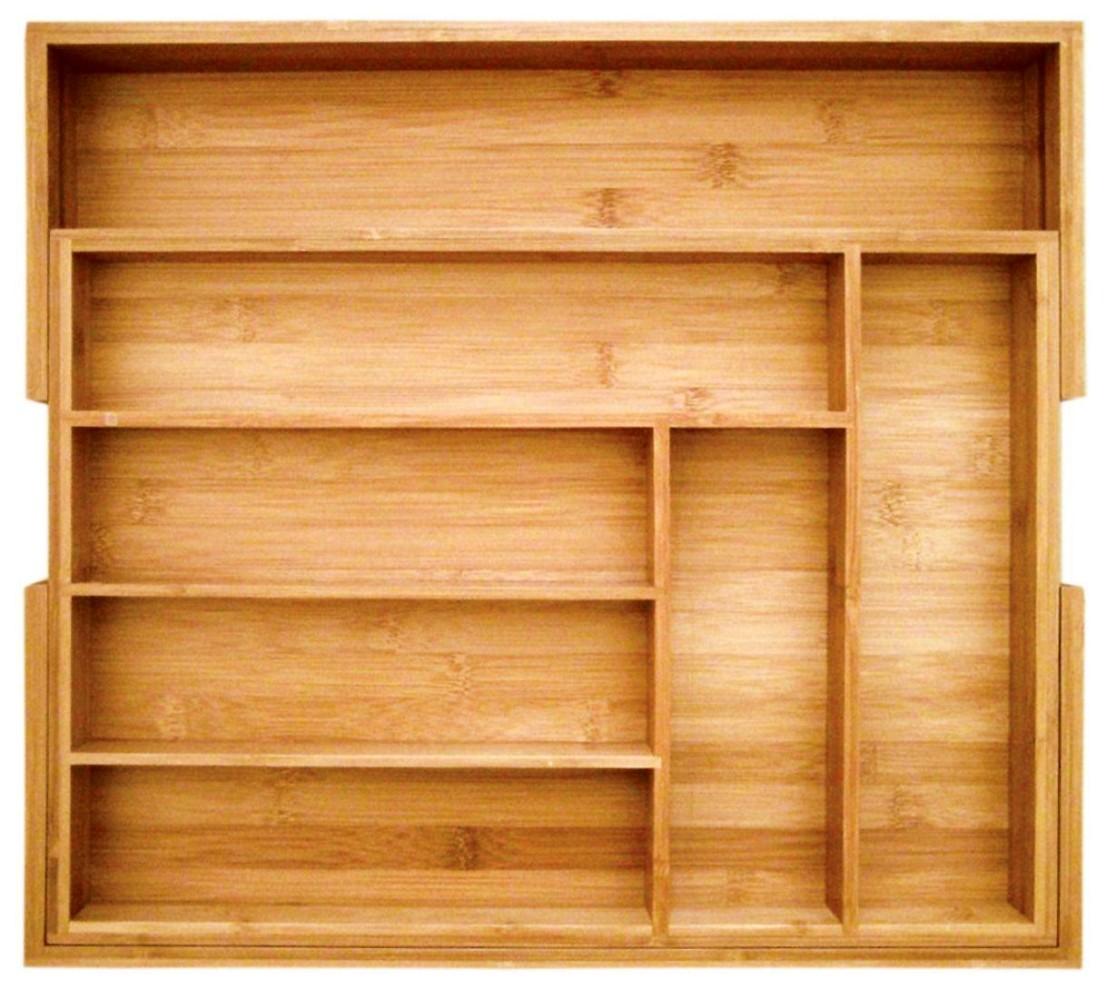 Деревянный стеллаж для хранения