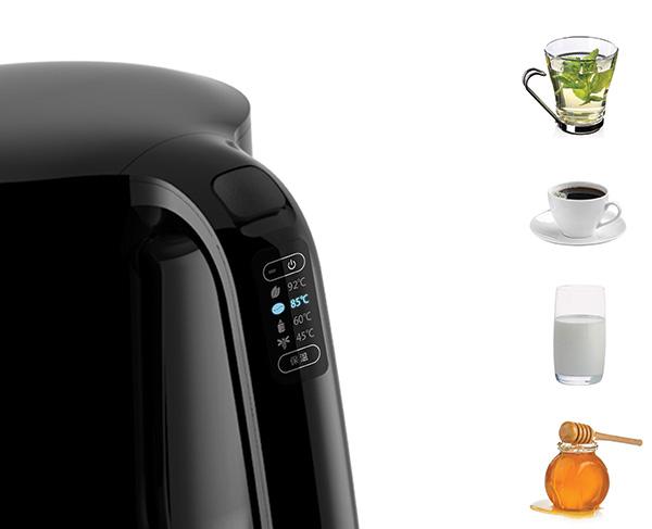 Designer Kitchen Accessories: Haier Kettle