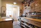Удивительный дизайн интерьера кухни от Lucy Call