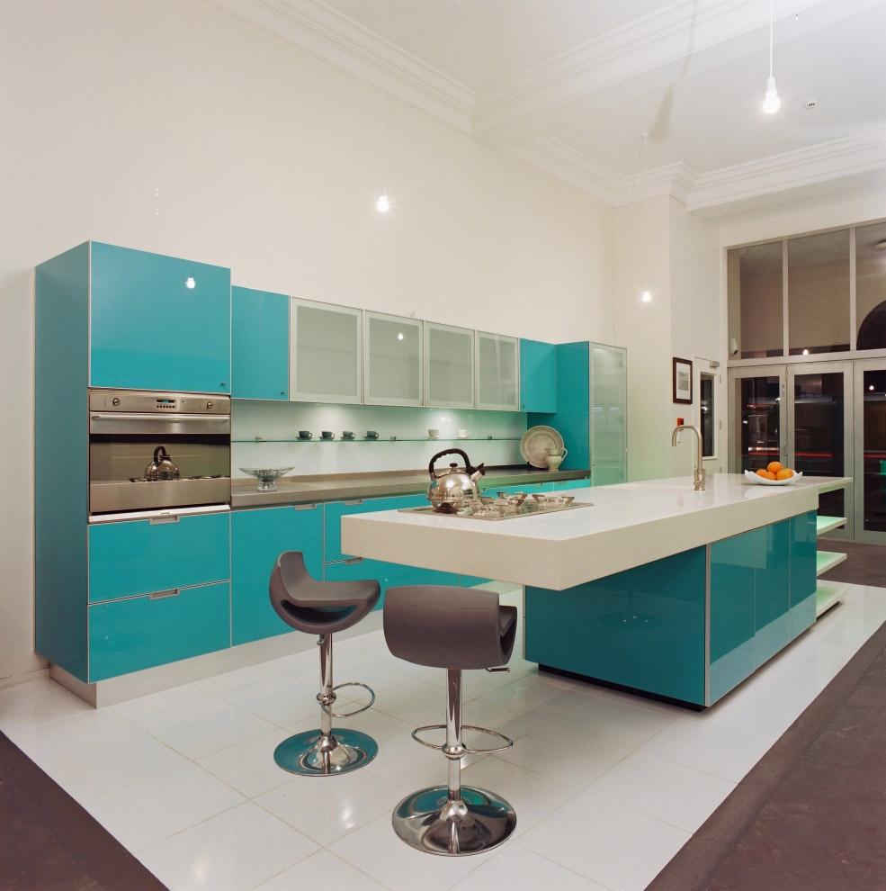 Модное решение для кухни