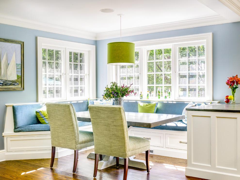Кухонный уголок от Robert Cardello и Veronica Campbell
