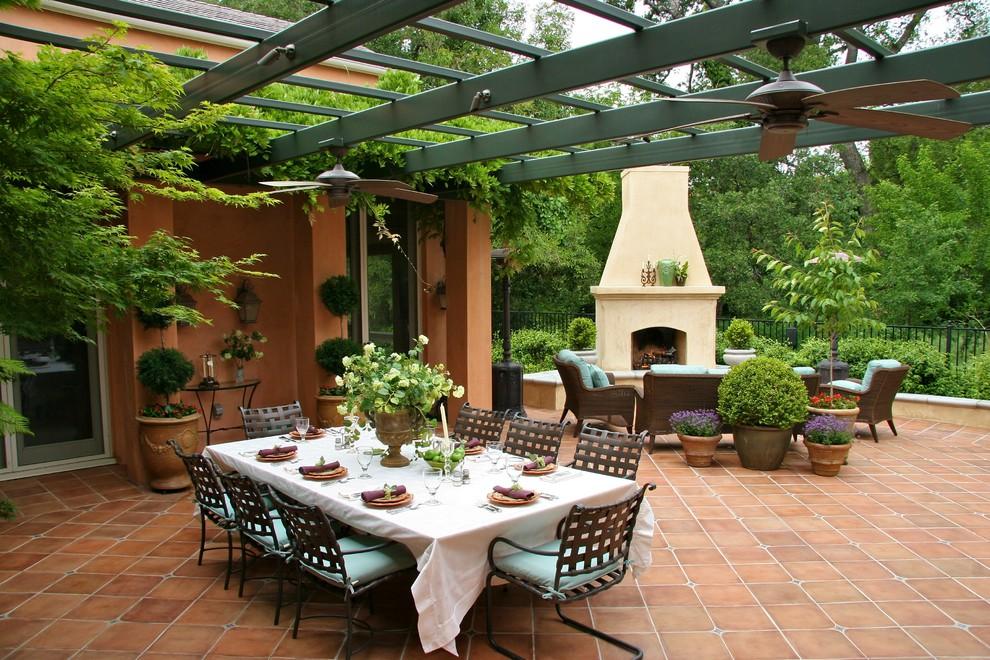 Летняя кухня в частном доме дизайн