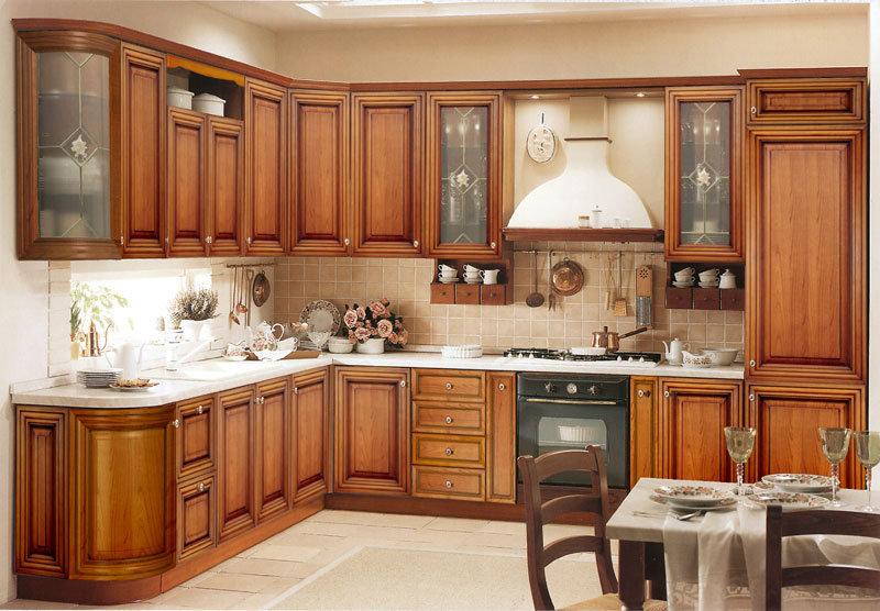 Арка на кухню - как оформить? 70