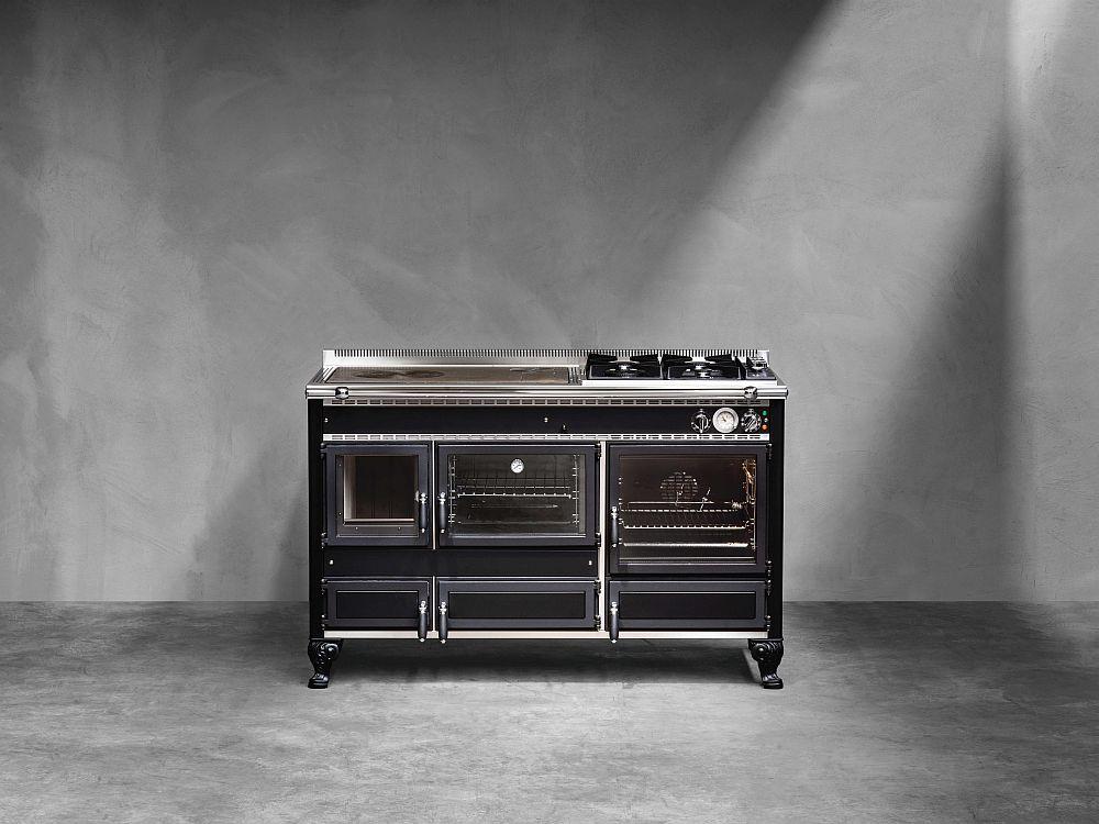 Кухонная плита из Rustica Collection