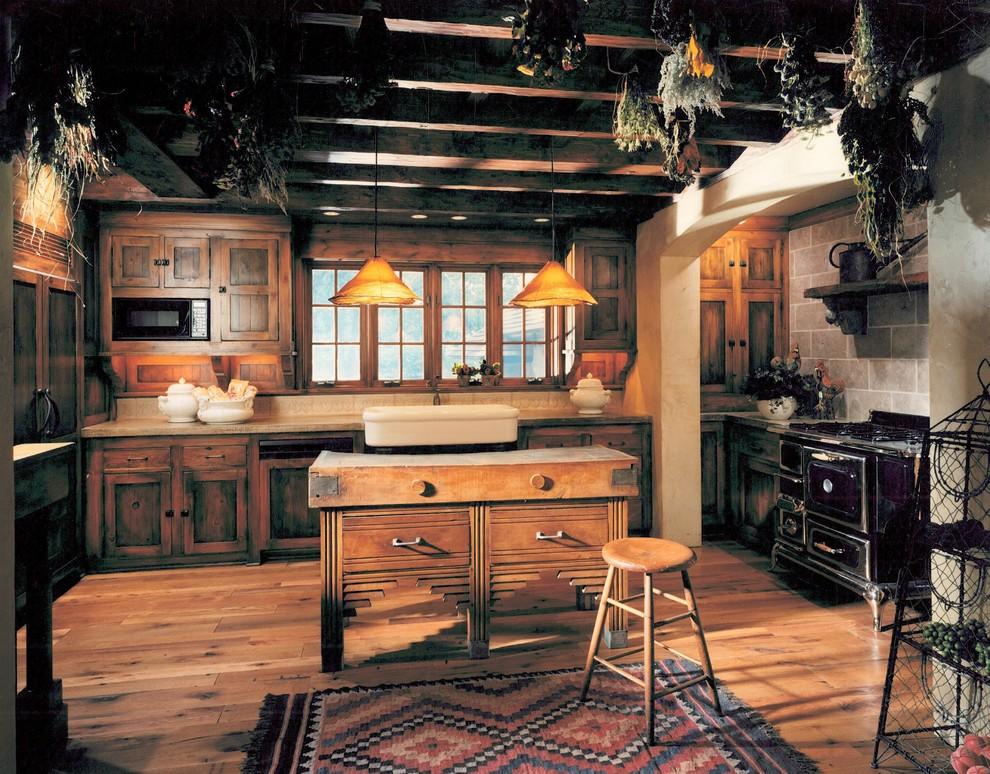 связан проявлением дизайн кухни в старинном стиле фото старался приходить