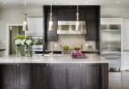 Стильный дизайн современной кухни от Braam's Custom Cabinets