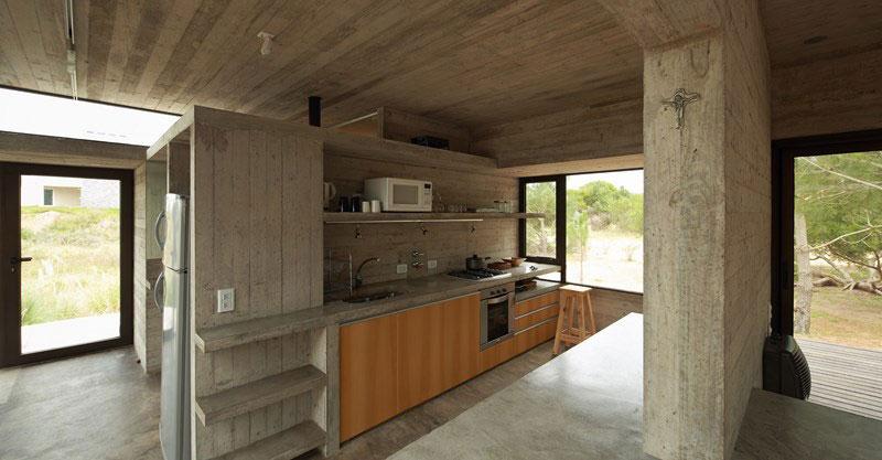 Деревянный кухонный гарнитур - Фото 6