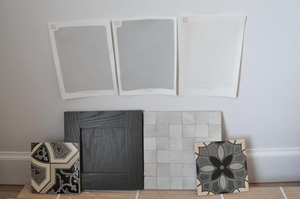 Образцы обоев для стен